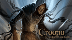 Croopo: The Trading Card Game
