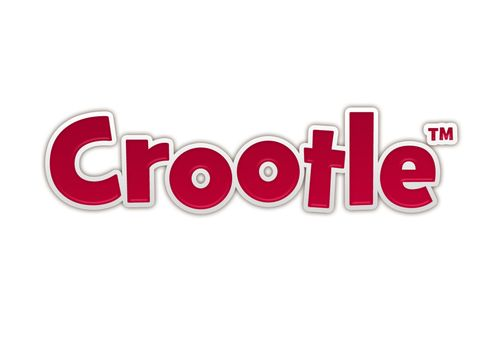 Crootle: A Card Game of Kaleidoscopic Proportions