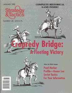 Cropredy Bridge: A Fleeting Victory