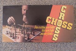 Cross Chess