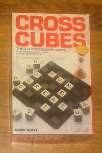 Cross-Cubes