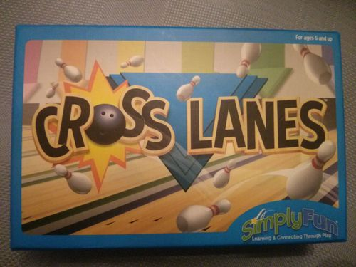 Cross Lanes
