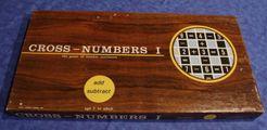 Cross-Numbers I