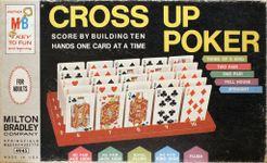 Cross Up Poker