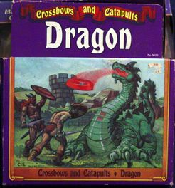 Crossbows and Catapults: Dragon