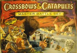 Crossbows and Catapults Master Battle Set