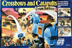 Crossbows and Catapults: Trojan Battleset