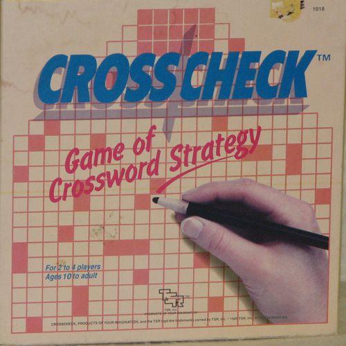 Crosscheck