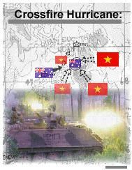 Crossfire Hurricane: The Battle of Long Than – August 1966