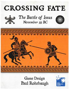 Crossing Fate: The Battle of Issus, 333 BC