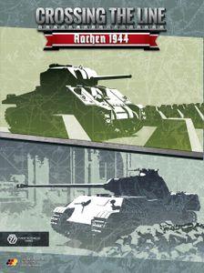 Crossing the Line: Aachen 1944