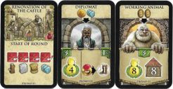 Crown of Emara: Promo Cards