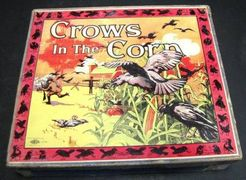 Crows in the Corn