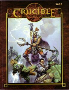 Crucible: Conquest of the Final Realm