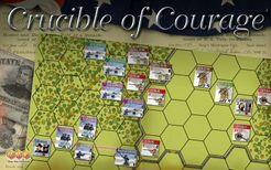 Crucible of Courage