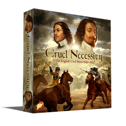 Cruel Necessity (Second Edition)