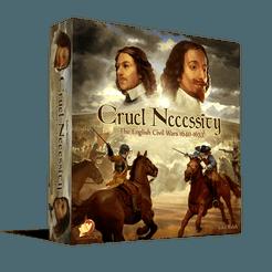 Cruel Necessity (Second Edition): The English Civil Wars 1640-1653