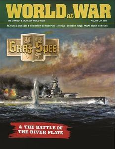 Cruise of the Graf Spee