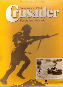 Crusader: Battle for Tobruk, 1941