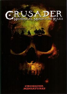 Crusader Historical Miniature Rules