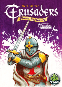 Crusaders: Divine Influence