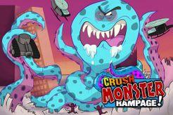 Crush Monster Rampage!