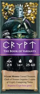 Crypt: The Book of Variants