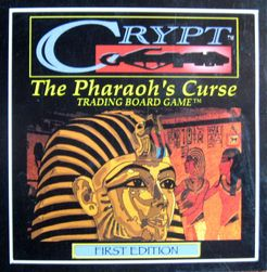 Crypt: The Pharaoh's Curse