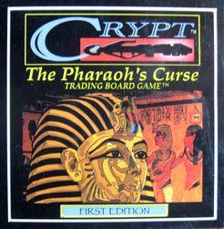 Crypt: The Pharaoh's Curse
