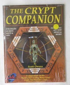 Crypt: The Pharaoh's Curse – The Crypt Companion