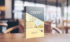 Crypt X