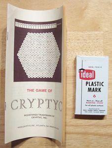 Cryptyc
