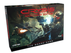 Crysis Analogue Edition: The Board Game