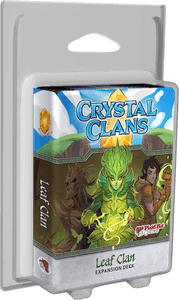 Crystal Clans: Leaf Clan