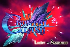 Crystal Clash: Light vs Darkness
