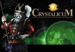 CrystalicuM: Kryszta?owa Gra Karciana