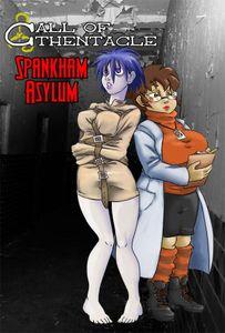 Cthentacle: Spankham Asylum