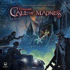 Cthulhu: Call of Madness