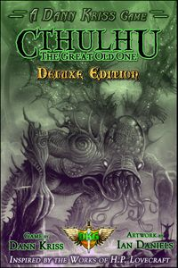 Cthulhu: The Great Old One – Deluxe Edition