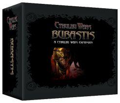 Cthulhu Wars: Bubastis