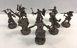 Cthulhu Wars: Investigators