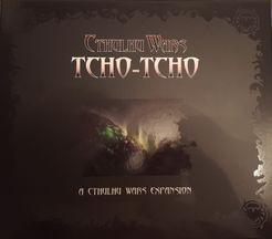 Cthulhu Wars: Tcho-Tcho