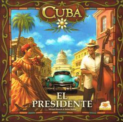Cuba: El Presidente