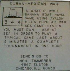 Cuban-Mexican War