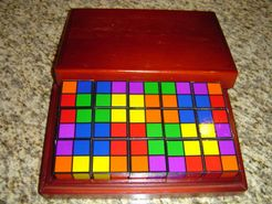 Cube Brick