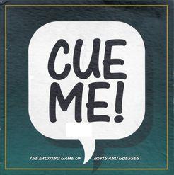 Cue Me!