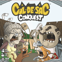 Cul-De-Sac Conquest