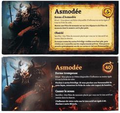 Cult: Asmodee