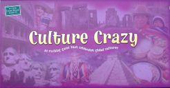 Culture Crazy