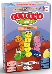 Cuncuna Friends 1
